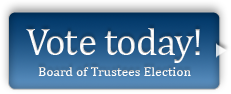 KMS Board of Trustees Election - Vote Today!