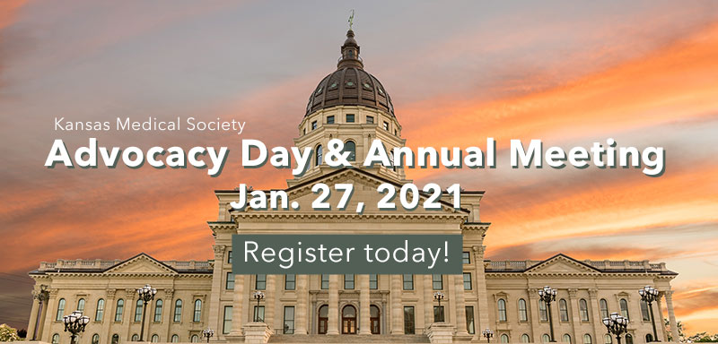 Register today for Advocacy Day
