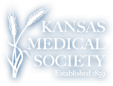Kansas Medical Society Logo