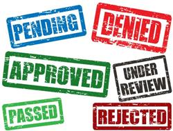 approved rejected denied prior authorizationBF09B7538248